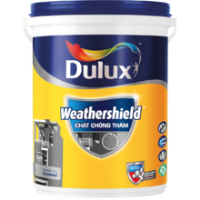 Dulux Weathershield Chất Chống Thấm