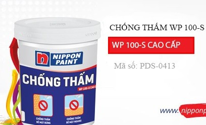 sơn nội thất cao cấp Nippon ODOUR_LESS DULUXE ALL-IN-1